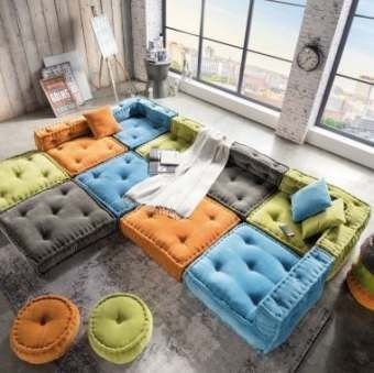 Lovely Living Room Sofa Design Ideas For Cozy Home To Try36
