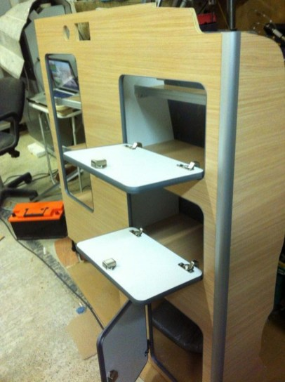 Modern Rv Living Organization Ideas That You Must Try Now10