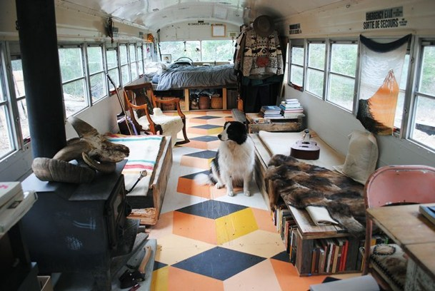 Modern Rv Living Organization Ideas That You Must Try Now34
