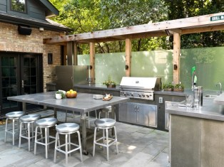 Newest Diy Outdoor Kitchen Designs Ideas On A Budget06