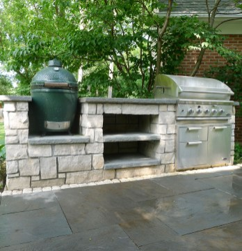 Newest Diy Outdoor Kitchen Designs Ideas On A Budget19