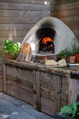 Newest Diy Outdoor Kitchen Designs Ideas On A Budget22