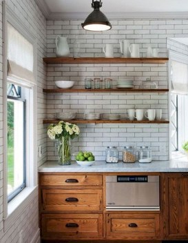 Popular Kitchen Cabinet Designs Ideas That You Need To Know26