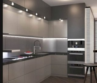 Popular Kitchen Cabinet Designs Ideas That You Need To Know34