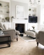 Pretty Living Room Remodel Ideas To Try Asap23