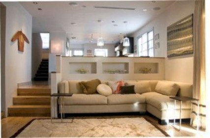 Pretty Living Room Remodel Ideas To Try Asap35
