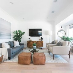 Pretty Living Room Remodel Ideas To Try Asap36