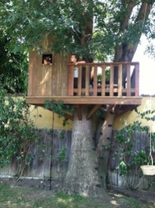 Rustic Diy Tree Houses Design Ideas For Your Kids And Family20
