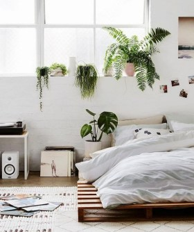 Stylish Bohemian Style Bedroom Decor Design Ideas To Try Asap32