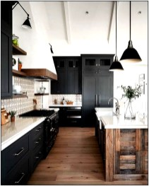 Wonderful French Country Kitchen Design Ideas For Small Space06