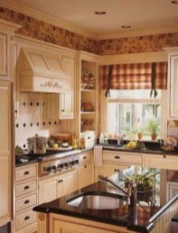 Wonderful French Country Kitchen Design Ideas For Small Space18