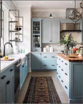 Wonderful French Country Kitchen Design Ideas For Small Space27