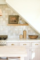Wonderful French Country Kitchen Design Ideas For Small Space29
