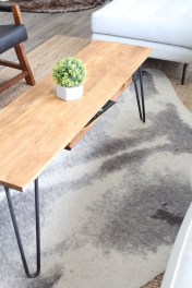 Amazing Diy Coffee Table Ideas For Your Inspiration To Try12
