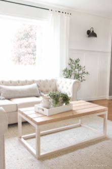 Amazing Diy Coffee Table Ideas For Your Inspiration To Try29