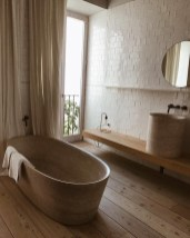 Astonishing Japanese Contemporary Bathroom Ideas That You Need To Try02