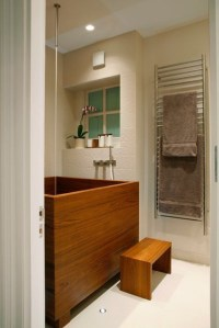 Astonishing Japanese Contemporary Bathroom Ideas That You Need To Try04