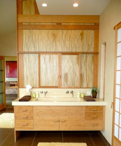 Astonishing Japanese Contemporary Bathroom Ideas That You Need To Try05