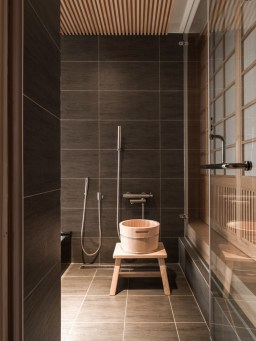 Astonishing Japanese Contemporary Bathroom Ideas That You Need To Try10