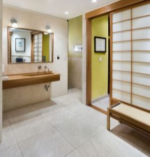 Astonishing Japanese Contemporary Bathroom Ideas That You Need To Try18