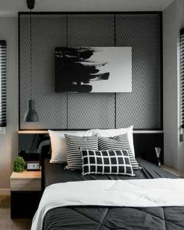 Awesome Bedrooms Design Ideas To Try Asap36