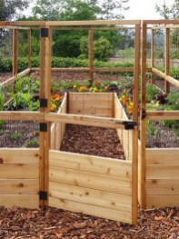 Best Raised Garden Bed For Backyard Landscaping Ideas To Try Asap19
