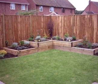 Best Raised Garden Bed For Backyard Landscaping Ideas To Try Asap27