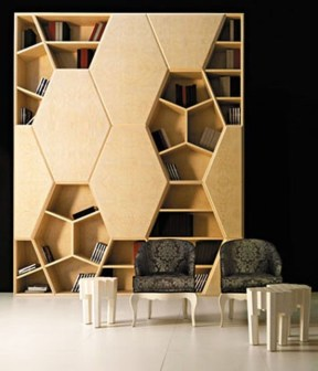Extraordinary Bookshelf Design Ideas To Decorate Your Home More Beautiful31