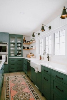 Fabulous Kitchen Cabinets Design Ideas That Are Very Awesome10