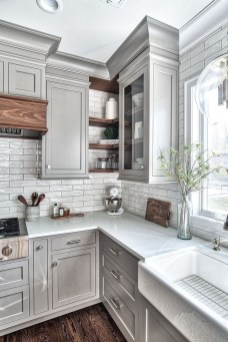 Fabulous Kitchen Cabinets Design Ideas That Are Very Awesome14