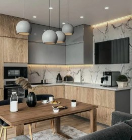 Fabulous Kitchen Cabinets Design Ideas That Are Very Awesome22