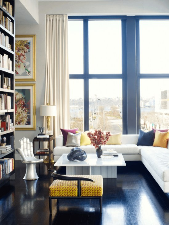Gorgeous Gold Color Interior Design Ideas For Your Home Style To Copy33