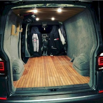 Impressive Volkswagen Interior Ideas To Inspire You Asap31