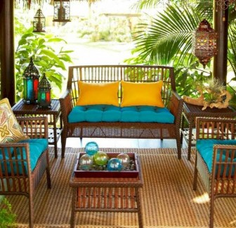 Inspiring Home Patio Ideas For Relaxing Places That Will Amaze You07