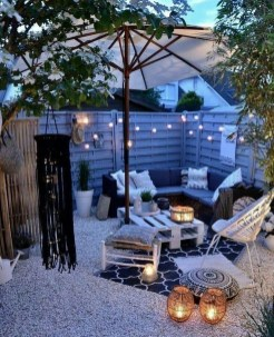 Inspiring Home Patio Ideas For Relaxing Places That Will Amaze You11