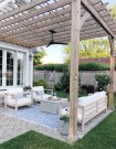Inspiring Home Patio Ideas For Relaxing Places That Will Amaze You32