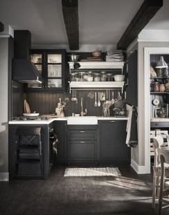 Magnificient Kitchen Design Ideas For A Small Space To Try29