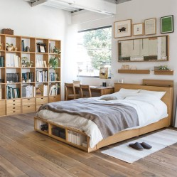 Outstanding Bedroom Design Ideas For Teenager To Have Soon02