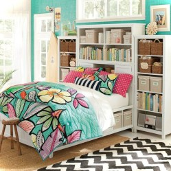 Outstanding Bedroom Design Ideas For Teenager To Have Soon09