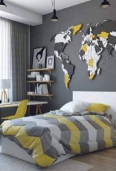 Outstanding Bedroom Design Ideas For Teenager To Have Soon10