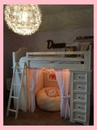 Outstanding Bedroom Design Ideas For Teenager To Have Soon23