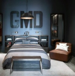 Outstanding Bedroom Design Ideas For Teenager To Have Soon28