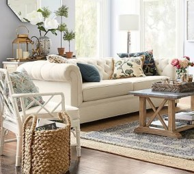 Pretty Coastal Living Room Decor Ideas That Looks Awesome20