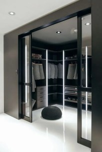 Pretty Wardrobe Design Ideas That Can Try In Your Home01