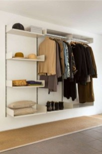 Pretty Wardrobe Design Ideas That Can Try In Your Home03