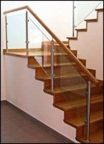 Stunning Staircase Design Ideas To Try This Month13