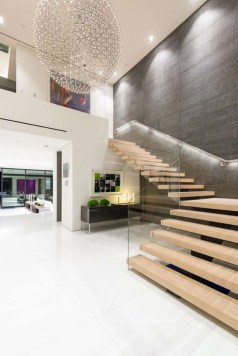 Stunning Staircase Design Ideas To Try This Month15