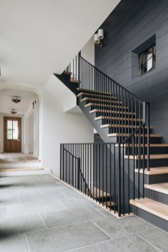 Stunning Staircase Design Ideas To Try This Month16