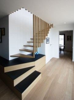 Stunning Staircase Design Ideas To Try This Month23