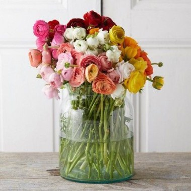 Stylish Easter Flower Arrangement Ideas That You Will Love16